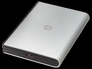 HP 1 TB HDD
