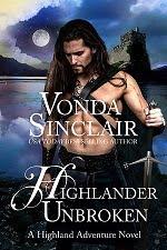 Highlander Unbroken