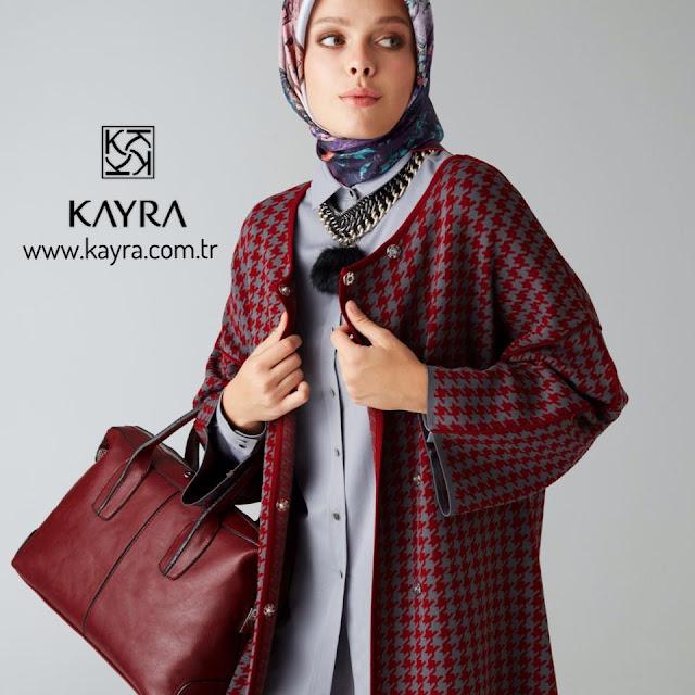 Hijabe char3i kayra turk