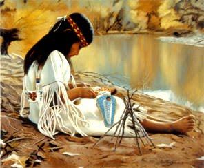 Rachel's Dolls, Apache