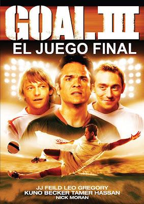 Gol 3   3gp/Mp4/DVDRip Latino HD Mega