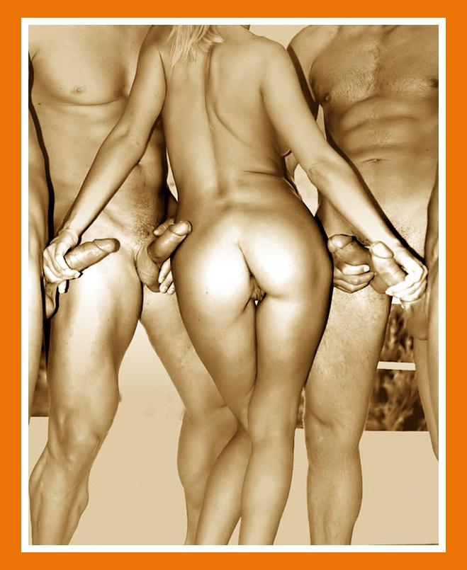 Секс фотографии группового секса 7 фотография
