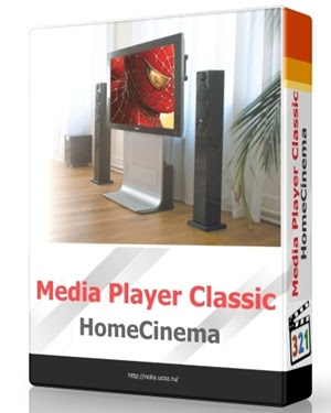 Media Player Classic Home Cinema 1 6 Final X64