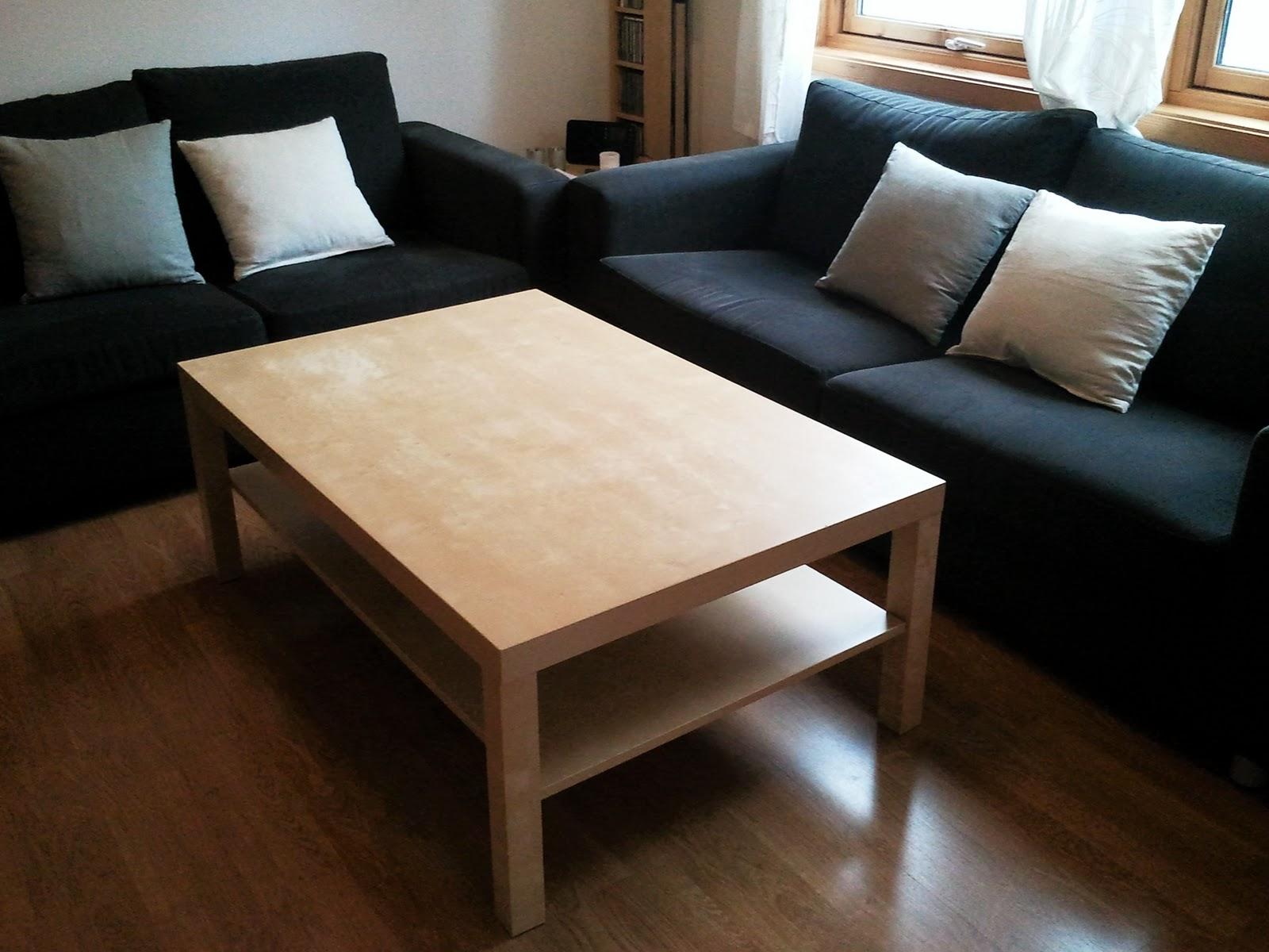 Linnea sofa skeidar