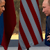 Ucraina, echi da guerra fredda