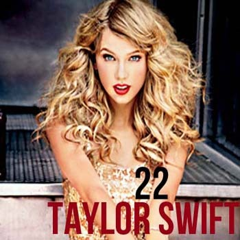 Download lagu 22-Taylor swift