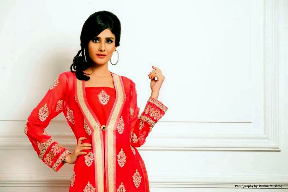 Threads & Motifs Eid Dress Collection-14