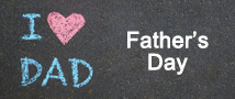 Click for Father's Day Gifts