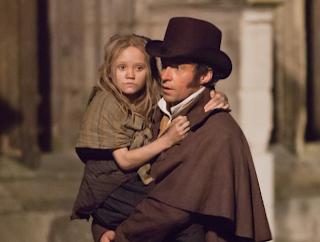 Les Misérables, le film