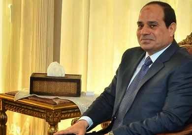 الرئيس عبد الفتاح السيسي: انتخابات البرلمان نهاية العام الجاري