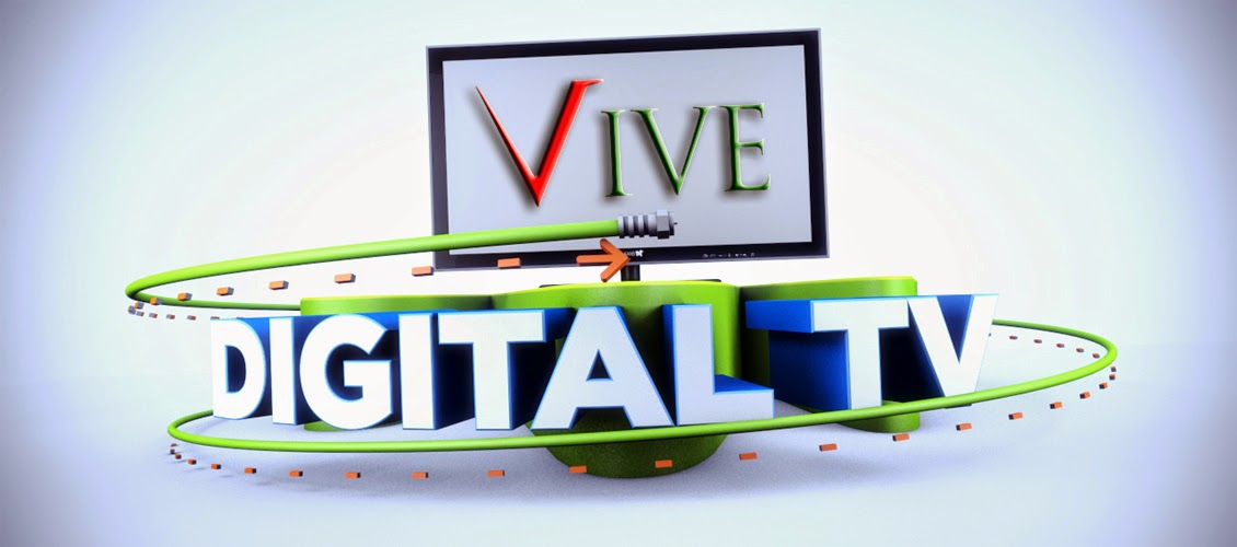 Vive TV Digital