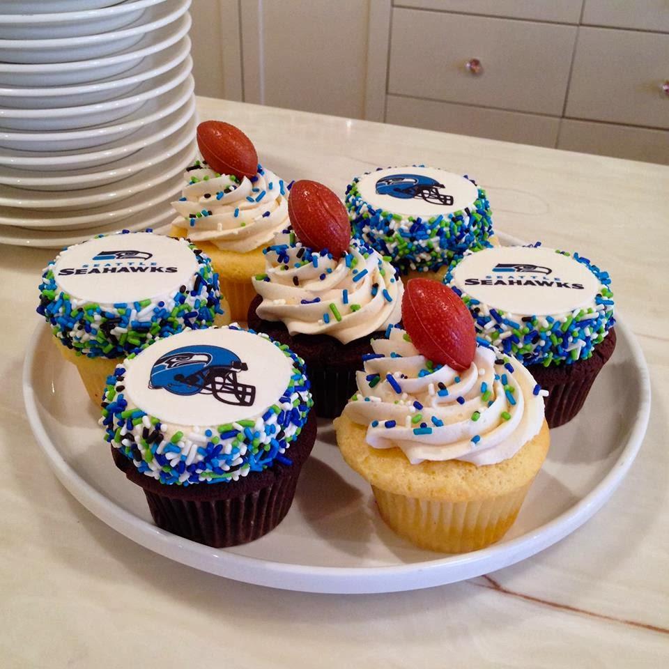 Cupcakes Tacoma Wa