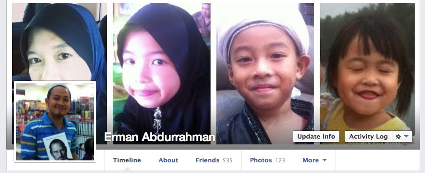 All About Me.. Eisha, Adam and Adeena