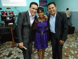 Allan Brito e Anderson Moreno