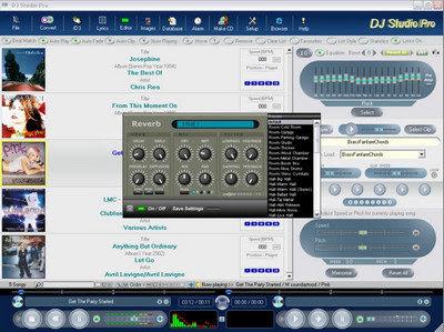 DJ Studio Pro 10.2.1.4 + Crack