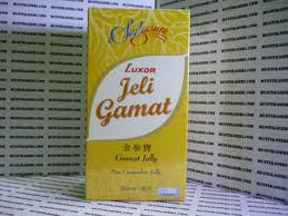 Jeli Gamat Luxor Image