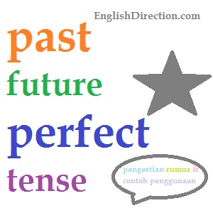 past future perfect tense pengertian rumus dan contoh kalimat