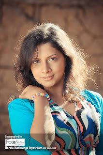Ishara Sandamini sri lankan actress