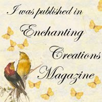 PUBLISHED, FEATURED, RECOGNIZED!!!!