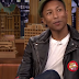 Pharrell talks Snoop Dogg and Missy Elliot albums on 'The Tonight Show with Jimmy Fallon'