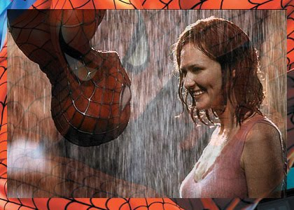 Kirsten Dunst talks Spider Man