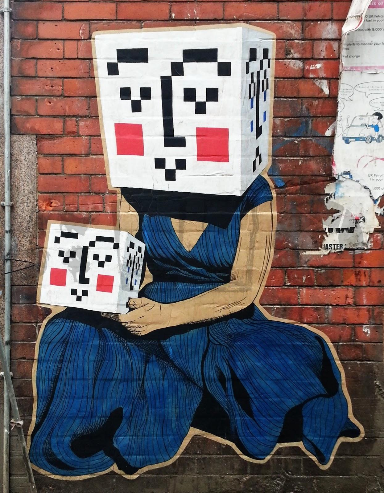 Pixel Head, Glasgow
