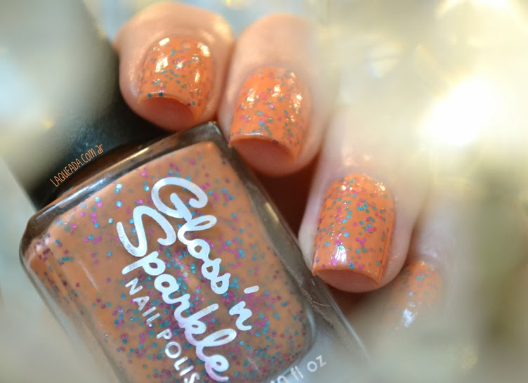 Gloss 'n Sparkle - Sweet Charity