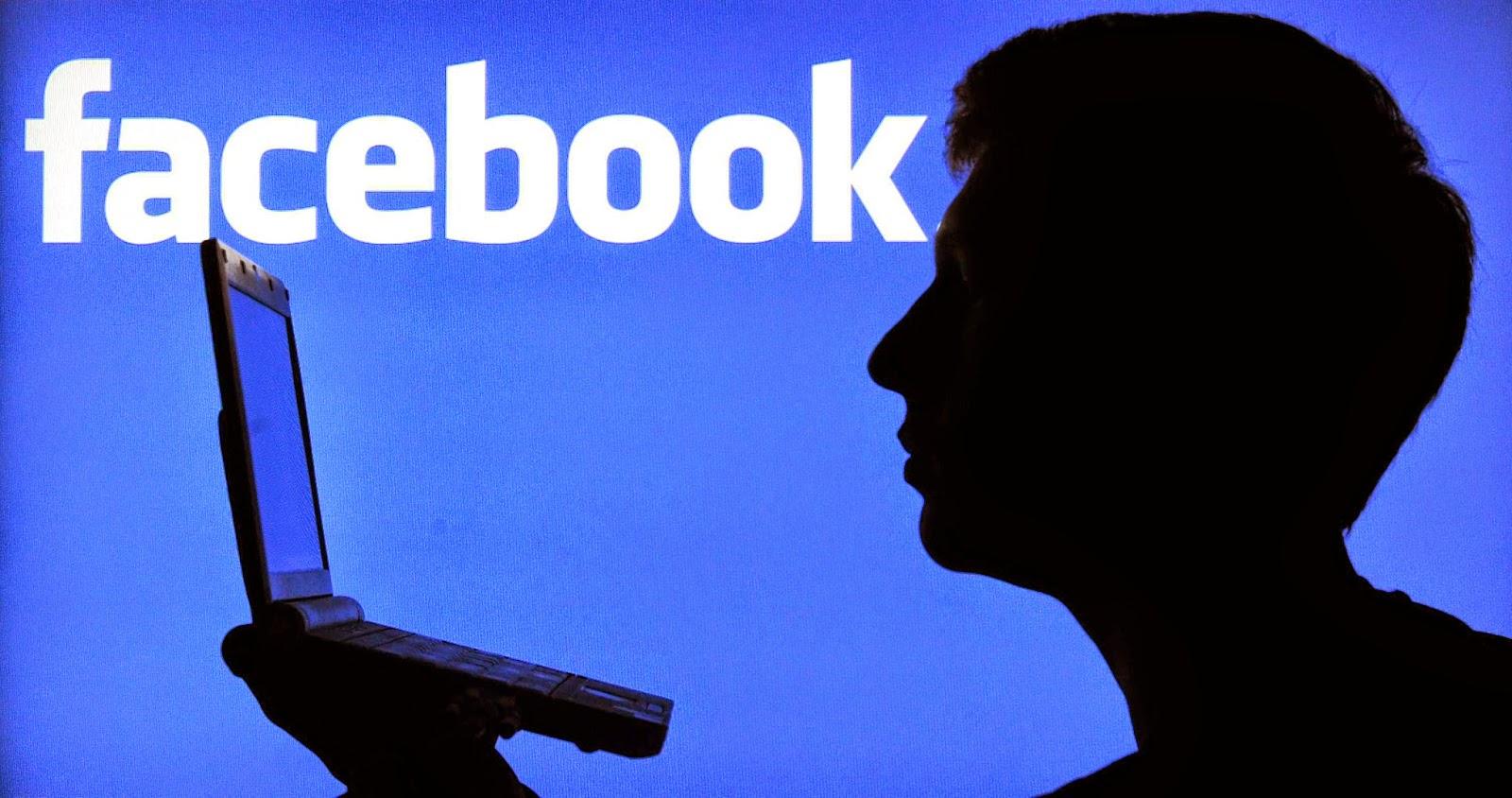 Cara Agar Foto Profil Facebook Tidak Bisa Di Klik