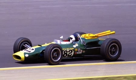 Formula 1 1965 Jim Clark/ Lotus