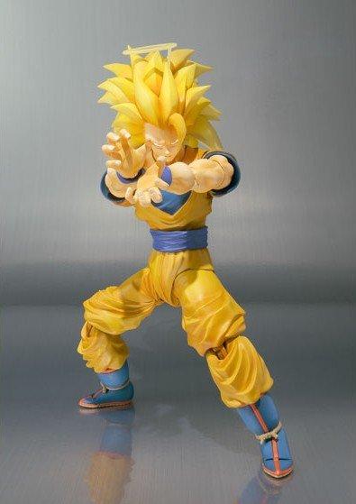 SHFiguarts Super Saiyan 3 Son Goku