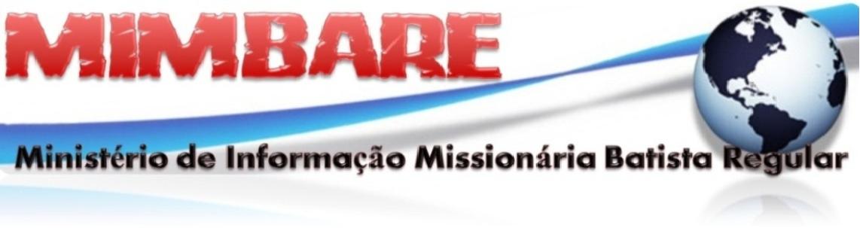Ministério de Informação Missionária Batista Regular