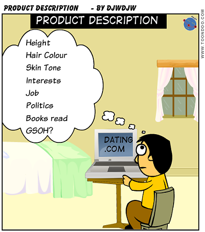 Project Product Descriptions