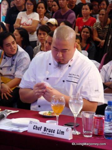 ElectroluxPH Wokaholic Chef Bruce Lim