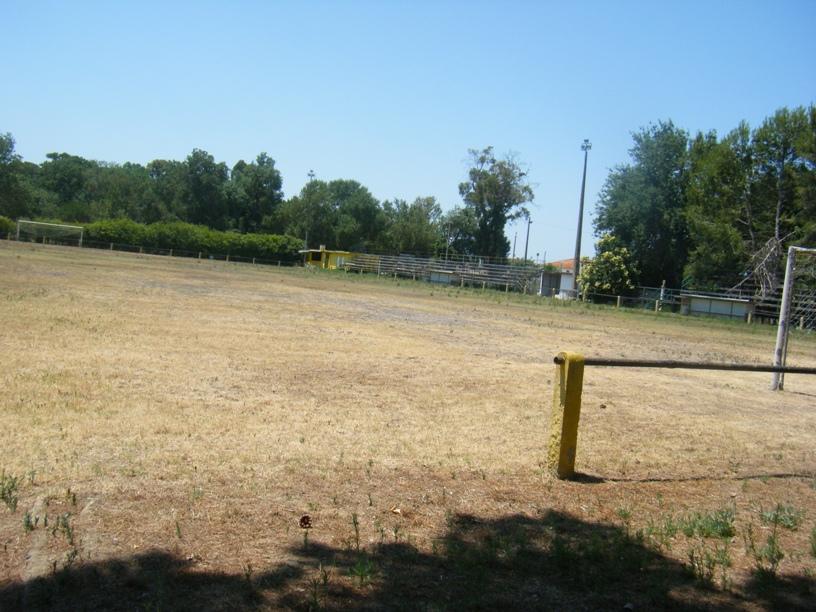 Campo Futebol do Valadense