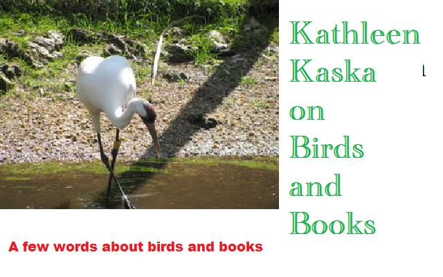 Birds and Books