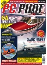 PC Pilot Magazine - The Best Sim Magazine