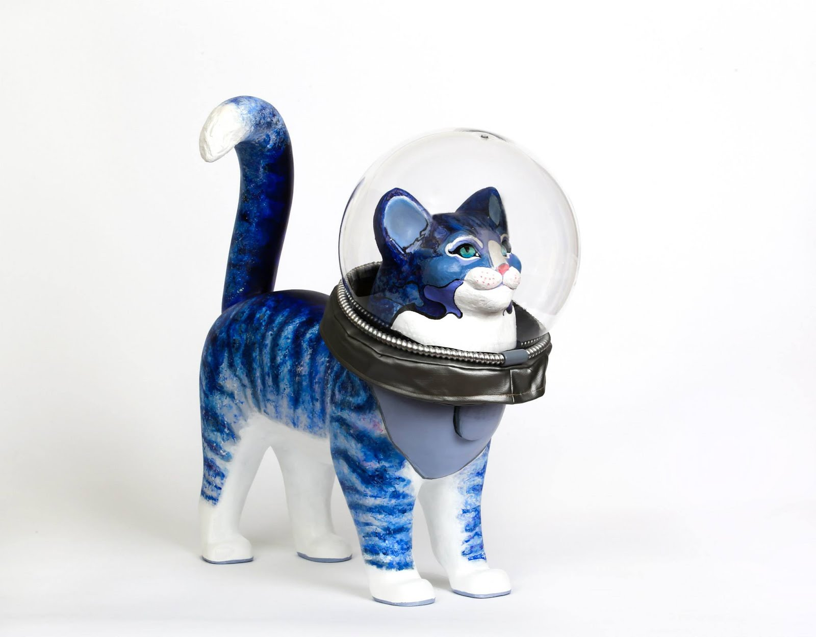The Completed Cosmos Cat