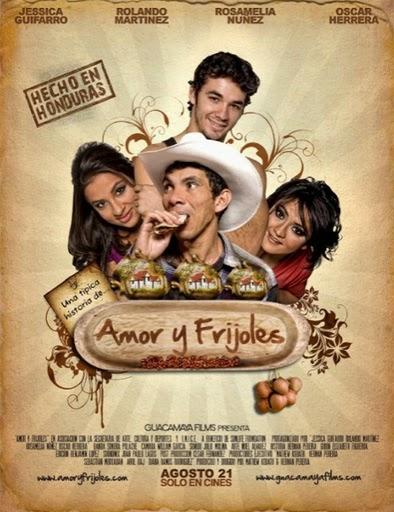 Ver Amor y frijoles (2009) Online