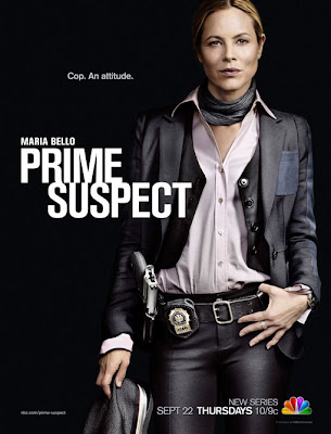 Prime Suspect (US) (Legendado)