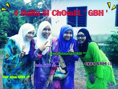 Gadis GBH :)
