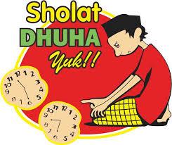 Keutamaan Shalat Dhuha