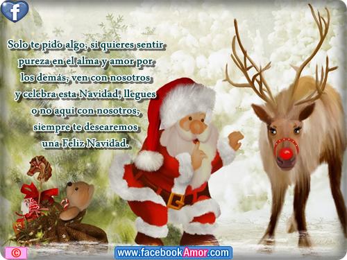 Tarjetas bonitas para navidad im genes bonitas para - Postales de navidad bonitas ...