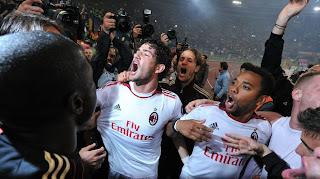 Resultados Jornada 37 la Liga Italiana