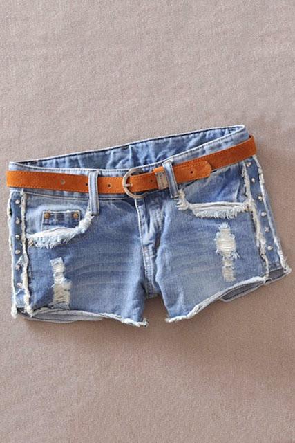 Sexy -Low- Waist- Hot -Shorts, Hot Shorts, Low Waist Shorts