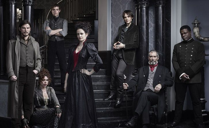 Penny Dreadful - Season 2 - Premiere Date Pushed