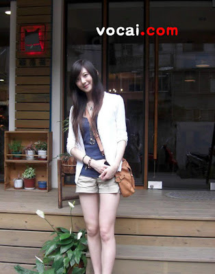 Shara Lin Yin Xin