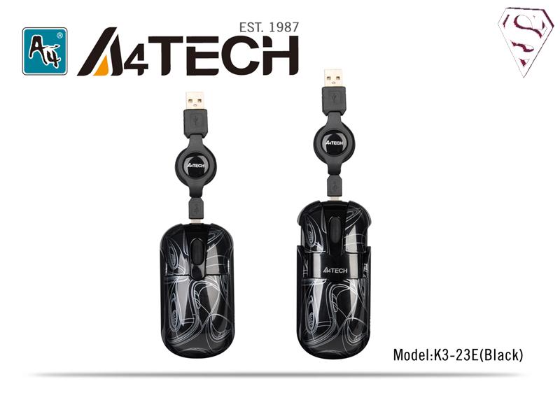 A4Tech PK-700 ekran görüntüsü.