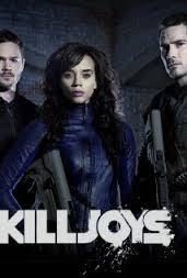 Killjoys 1×08