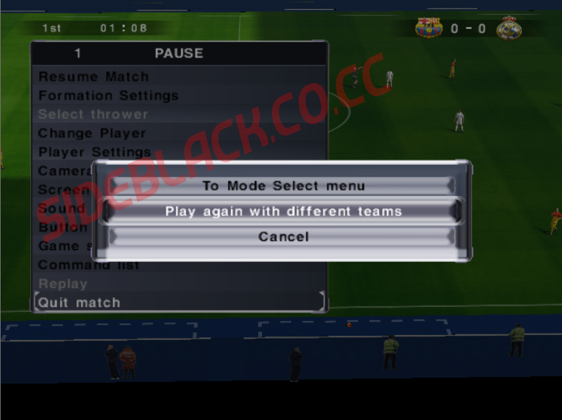 Update Winning Eleven 9 Musim 2012-2013 Summer Season