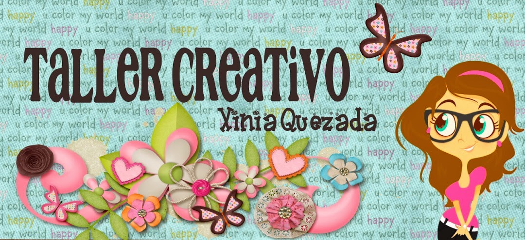 Taller Creativo By Xinia Quesada